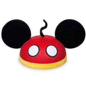 I Am Mickey Mouse Ear Hat